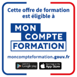 At formation mon CPF