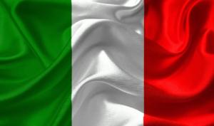 Italien at formation
