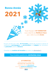 at formation 2021 formations pro professionnelle nimes a distance