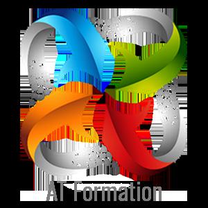 Nouveau logo AT Formation