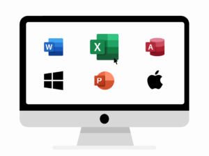 at formation formations bureautique apple windows excel word powerpoint
