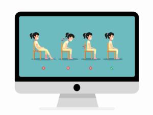 at formation - formation posture et geste