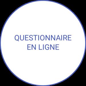 BRIGHT LANGUAGE - QUESTIONNAIRE EN LIGNE