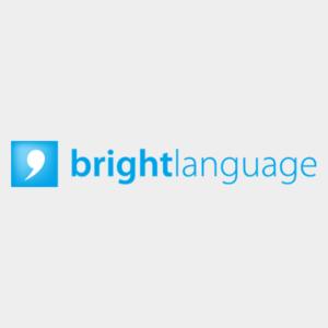 at formation - bright language