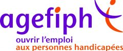 logo agefiph organisme financement